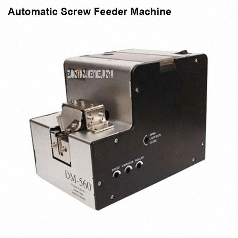 DM-560 220V Chargeur automatique Vis machine Arrangement convoyeur à vis machine DM-560 1,0 à 5,0 mm rKtL #