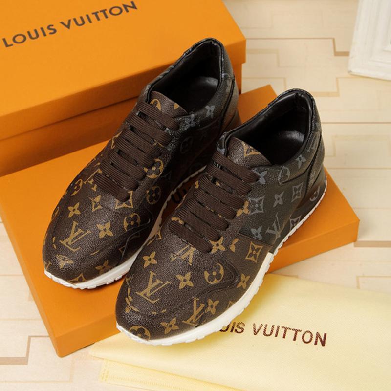 232 Designer chaussures de sport pour hommes de haute qualité et de luxe décontracté en plein air chaussures de sport, la taille de la boîte d'origine est 38-45.