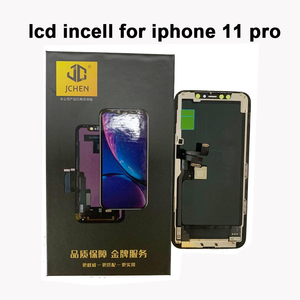 High Quality LCD for iPhone 11 Pro display Screen Digitizer ForTouch Screen Digitizer Assembly Parts TFT LCD screen replacement