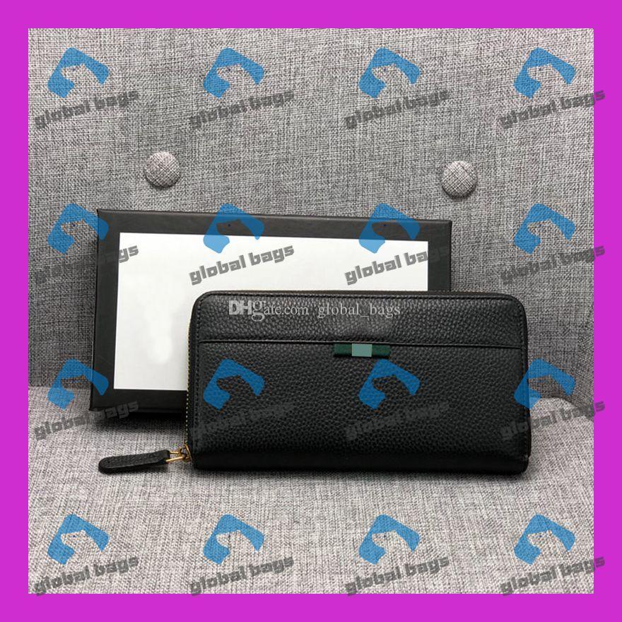 mignon Porte-monnaie portafoglio u style de sac en cuir de mode sac à main poRetro mode Simpleporte de luxe de cartes mode de style Business Européen