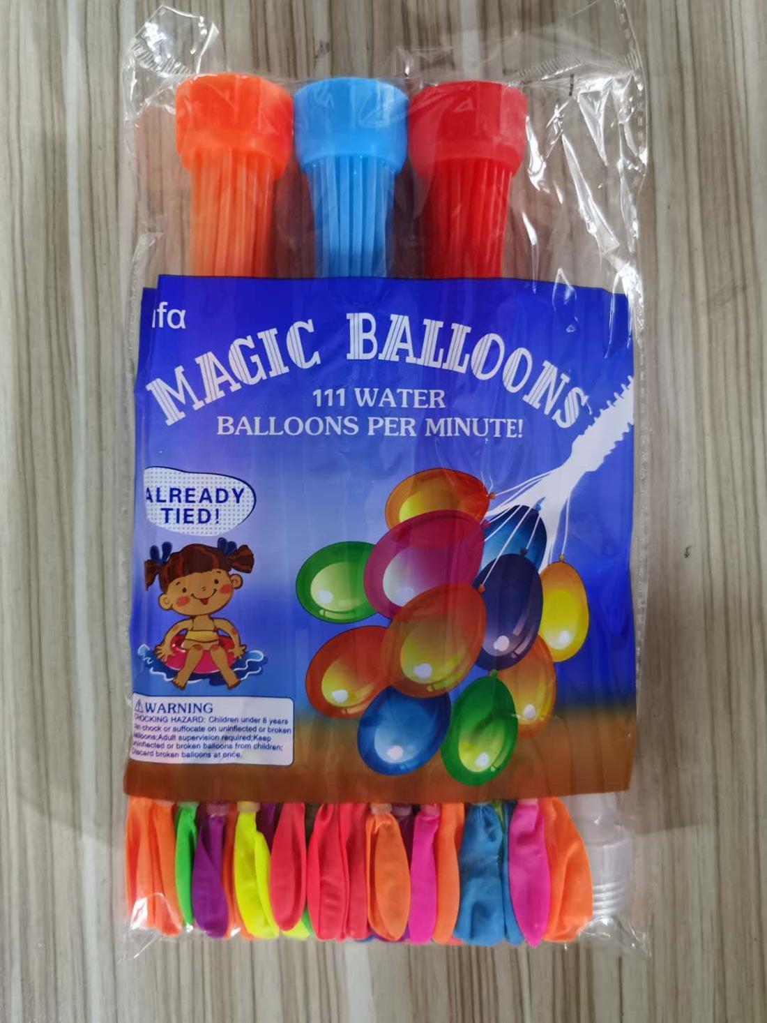 juguetes de los niños al por mayor de venta directa de fábrica del verano juego de fiesta al aire libre una guerra de agua soared037 globo de agua