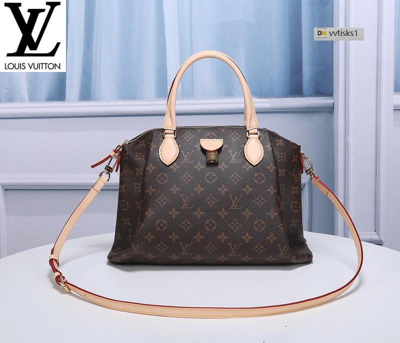 vvtisks1 CQ02 M44546 (AF1F) Women HANDBAGS ICONIC BAGS TOP HANDLES SHOULDER BAGS TOTES CROSS BODY BAG CLUTCHES EVENING