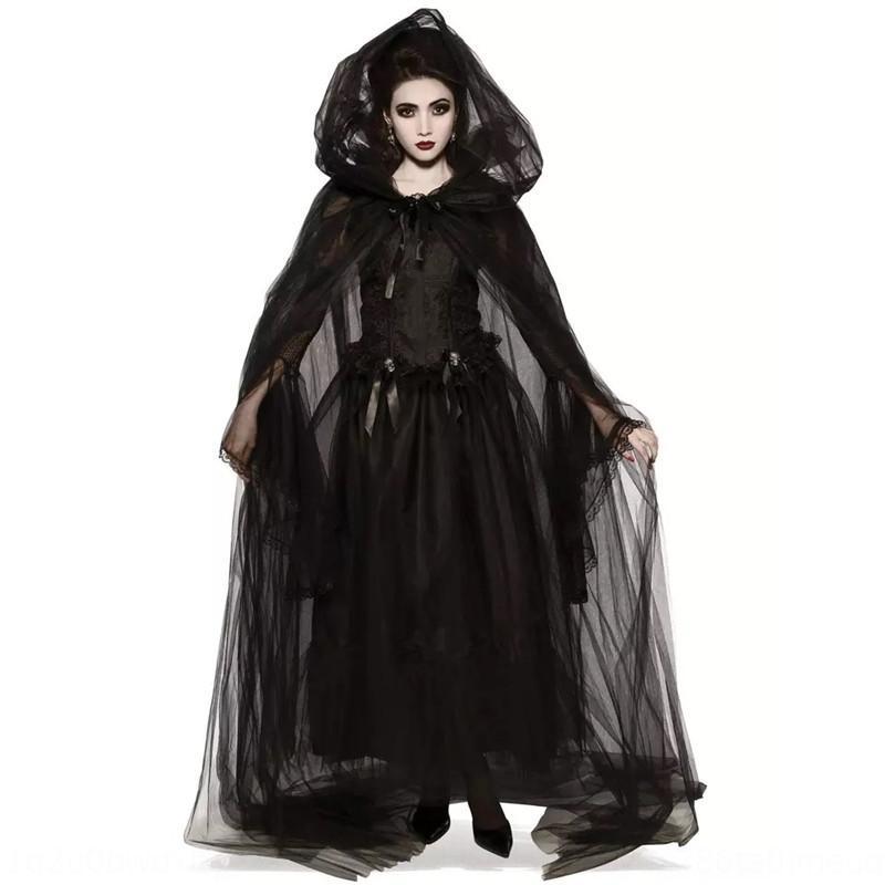 TKe8w 20.190.000 giorno santo nuova morte orrore fantasma sposa Holy Sun attrezzatura della Morte vestito cos vampiro demone costume di scena costume