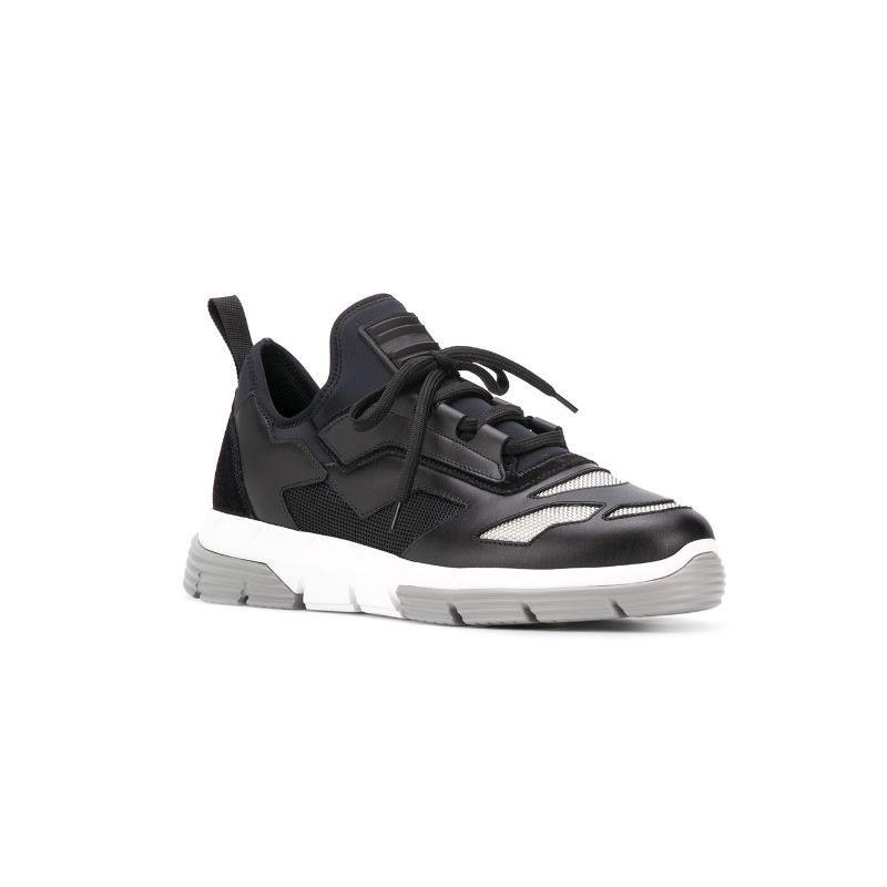 Twist formateurs techniques Basketball Hommes Chaussures Designer Chaussures en cuir dentelle up de prunelles de chaussures Runners de bonne qualité avec la boîte