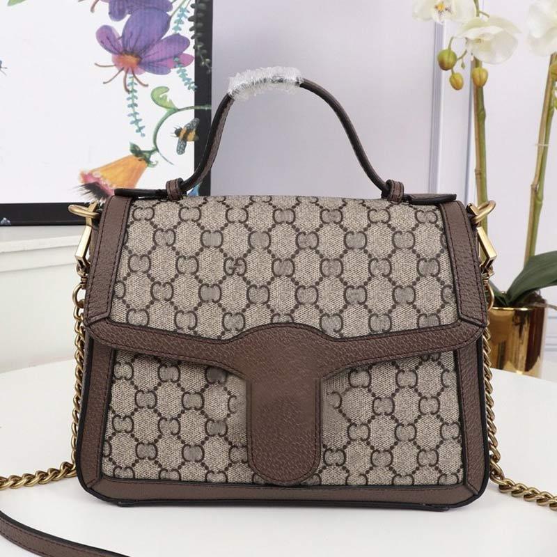 Hot Sell Classic Handbags Bag Travel Shoulder Beach Cross Body Bags Women Make-Up Work Purse Wallet