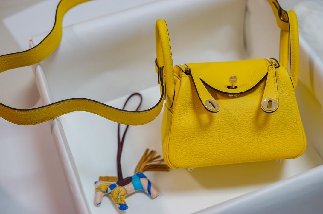 FACOTRY оптового Желтого дизайн мини purse19cm, ки кожи, полностью ручной работы, воск нити, быстрая доставка. свяжитесь со мной для получения более подробной