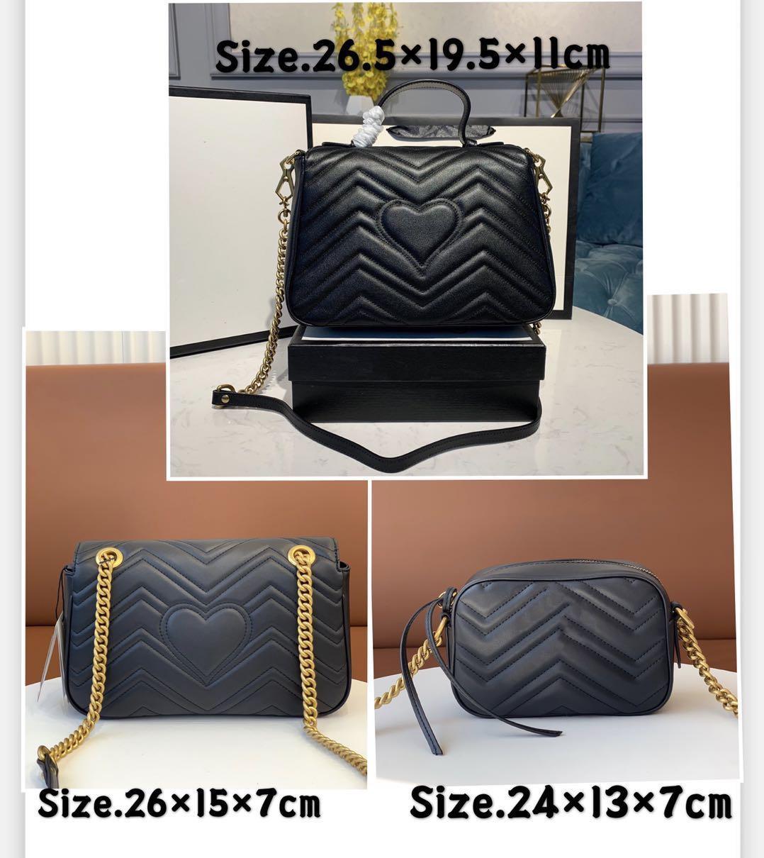 2020 sacs à main mode sacs de mode femmes sac sac à bandoulière en cuir véritable sac à main sac à bandoulière