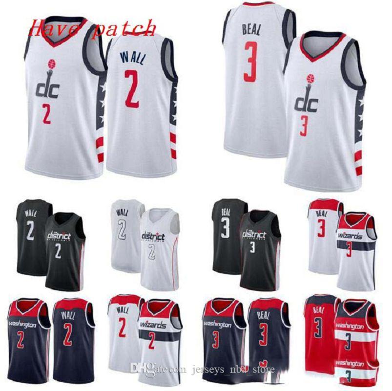 "Basketball Jersey ""Washington"" Wizards ""Actualités"" Mens ""Orléans"" Pélicans ""Zion 1 Williamson Lonzo 2 balle Russell 4 Westbrook"