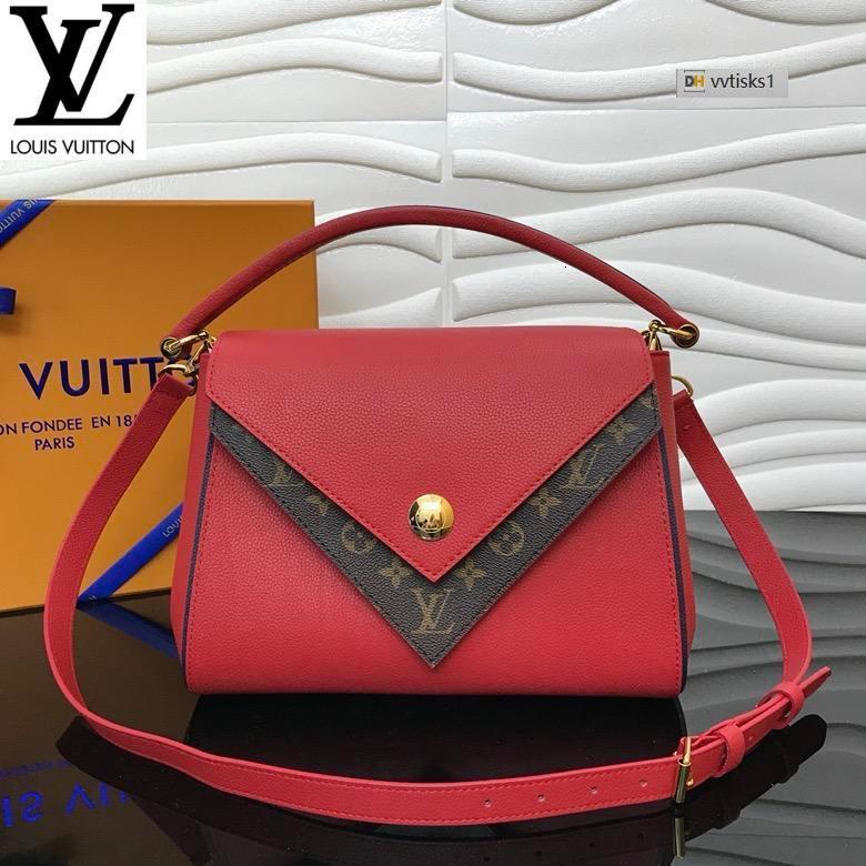 vvtisks1 7C0V M54438 (F5D5) Women HANDBAGS ICONIC BAGS TOP HANDLES SHOULDER BAGS TOTES CROSS BODY BAG CLUTCHES EVENING