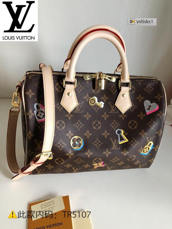 vvtisks1 9LZG M44365 (4838) Women HANDBAGS ICONIC BAGS TOP HANDLES SHOULDER BAGS TOTES CROSS BODY BAG CLUTCHES EVENING