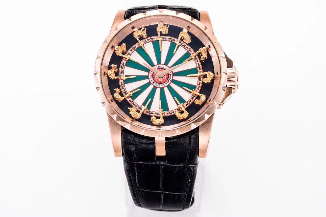 В 2020 году, диаметр бутика 45mmx15.7mm человек часы 9015 движение 316 тонкой стальной кожаный ремешок для часов наручных часов
