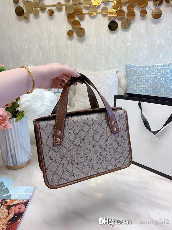 Весенний дизайн лето ретро новое дизайнерское плечо 2020 и сумочка для тела высококачественная сумка крест сумки lghuq