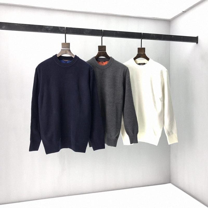 2020ss Frühling und Sommer neuer hochwertiger Baumwolldruck kurzer Ärmel Rundhalsausschnitt Panel T-Shirt Größe: m-L-XL-XXL-XXXL Farbe: schwarz wissen HMjx #