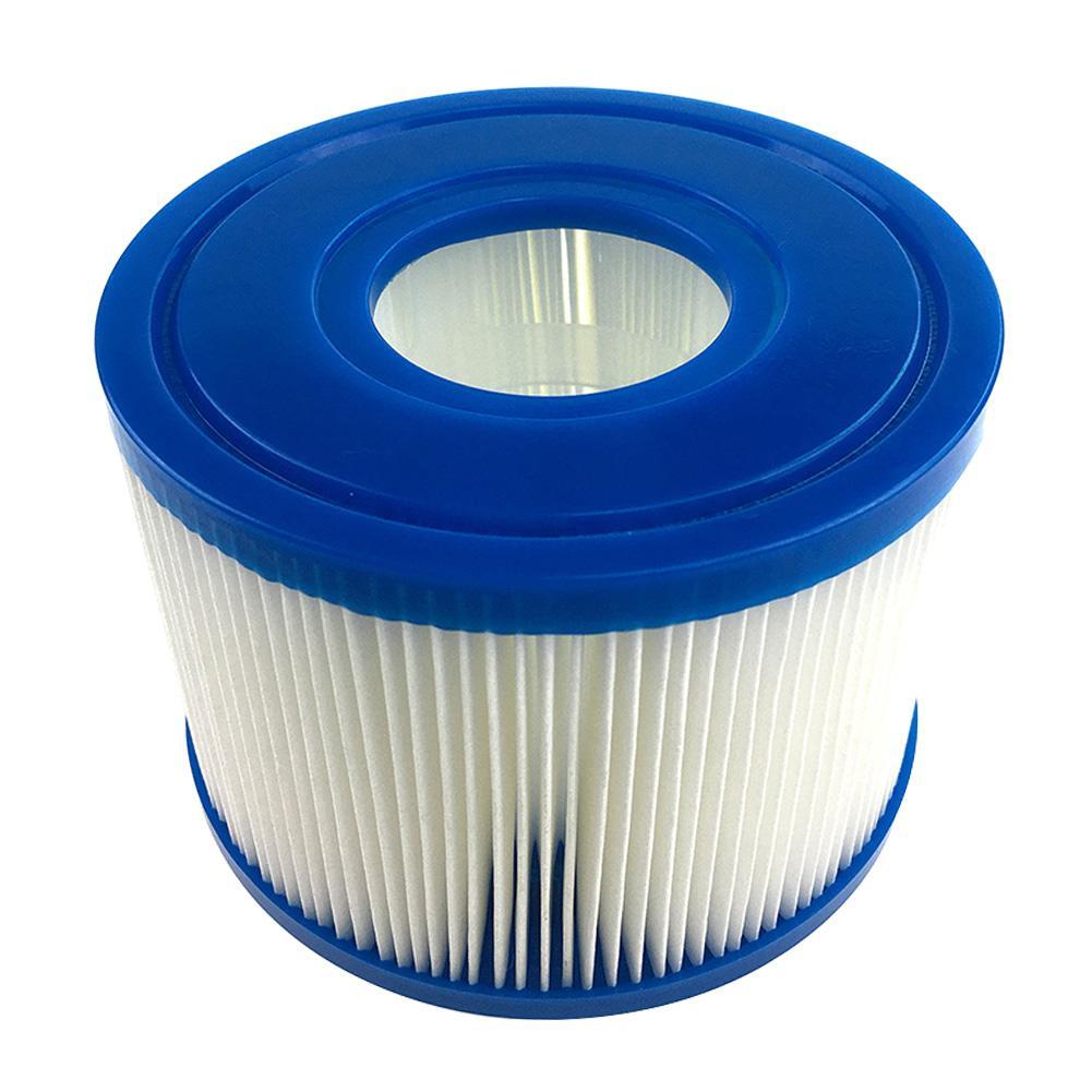 FD2135 piscine gonflable Filtre Pompe à eau pour jardin Petit Intex S1