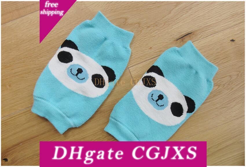 Girl Knee Pad Socks Soft Kids Anti -Slip Elbow Cushion Elastic Sport Knee Pads For 10 ~16 Y