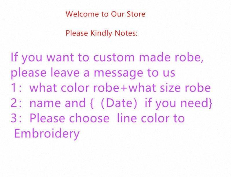 robes de conception Jrmissli personnalité personnalisée demoiselles d'honneur et un peignoir de mariage mariée pour les robes de soie vêtements de nuit des femmes Y200425 sHBY #