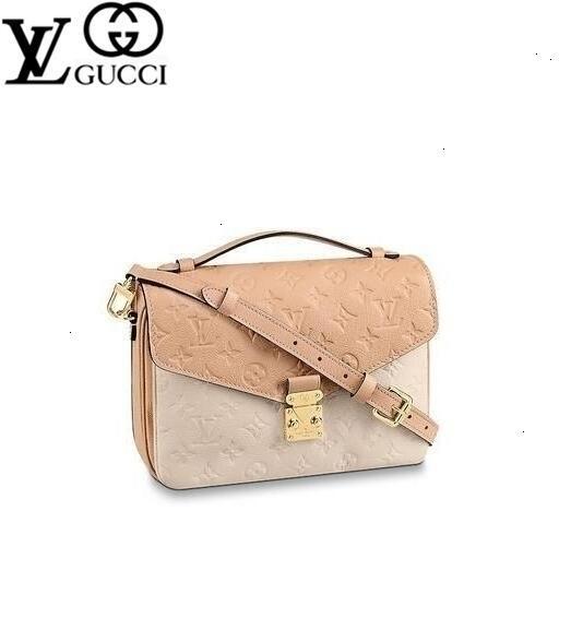 yangzizhi7 M44300 Pochette MTIS borse delle donne ICONICI BORSE CON MANICI SPALLA BORSE Borse CROSS BODY BAG pochette da sera