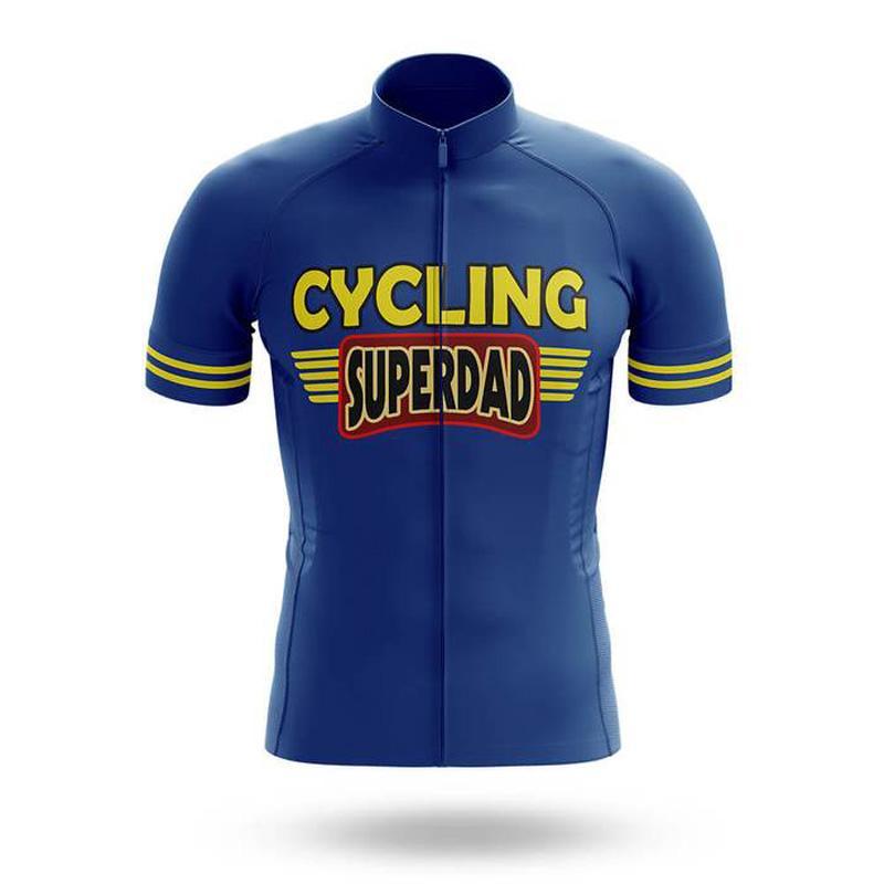 SPTGRVO Männer Breath Radtrikot Sommer MTB Jersey Camisa Ciclismo Fahrrad-kurze Hülsen-blaues Fahrrad Radfahrer Hemd