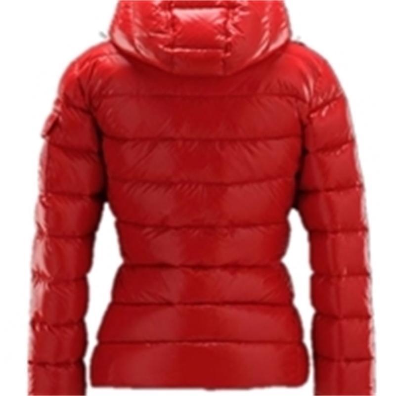 veste d'hiver de femme Manteaux de qualité supérieure Nouveau Femmes Hiver chaud décontracté en plein air Feather Man Outwear Épaissir de haute qualité UWBZA