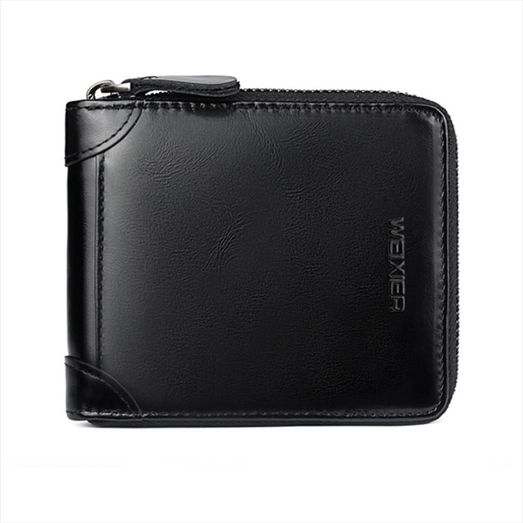 Кожаный кошелек с мужчинами Мужская искусственная новая монетная карта короткая сцепление кошелек мульти кошельки винтаж оптом LR4 ARPCL