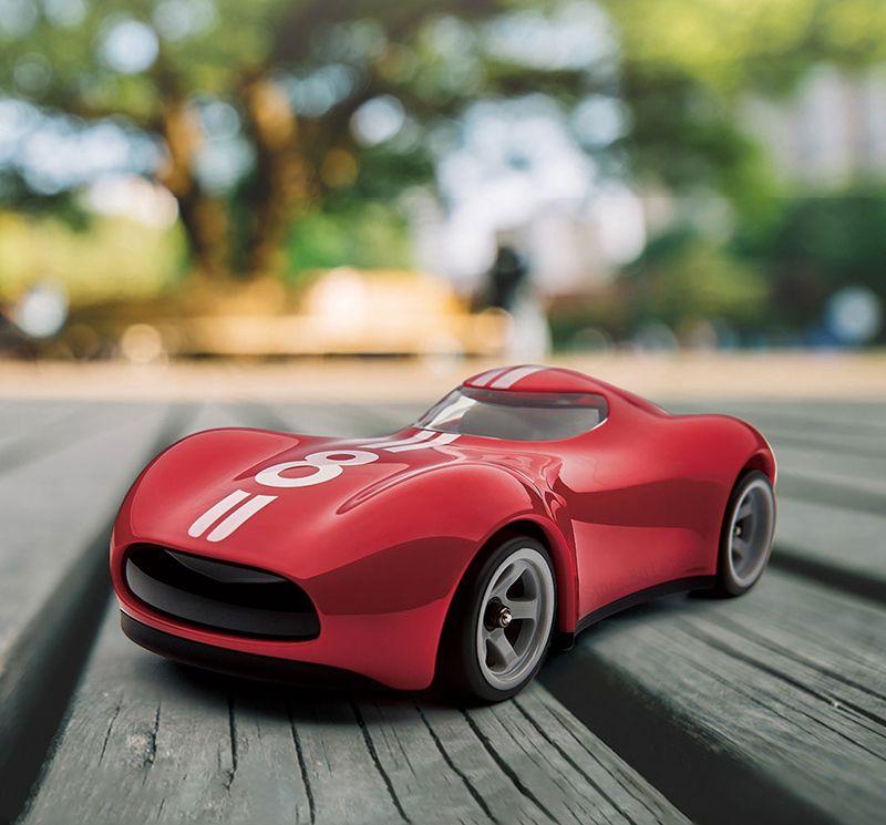 Hot style Children toy Remote control mini sports car Exquisite Remote Control Mini Car toys Racing car model Kids birthday Gift