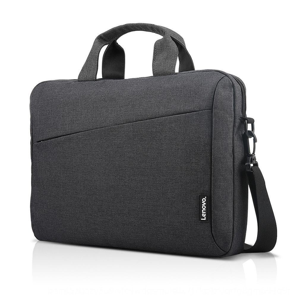 2020 Suitable For Lenovo Shockproof Laptop Computer Computer Notebook Bag 14 Inch 15 Inch 15 6 Inch Single Shoulder Business Bag For Men From Father Price 24 37 Dhgate Com