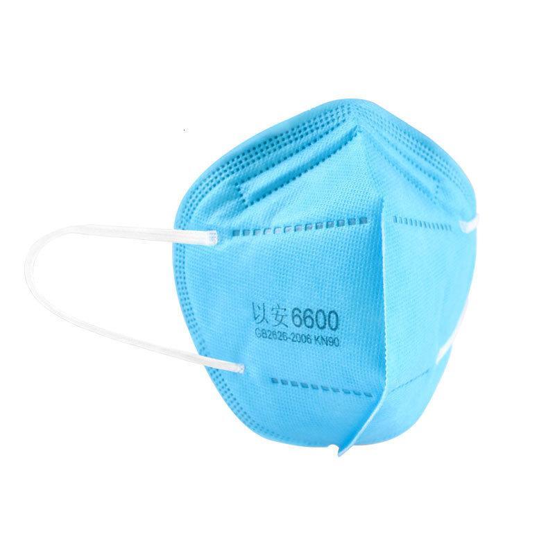 Yian Kn90 jetable de protection respirant industriel masque anti-poussière