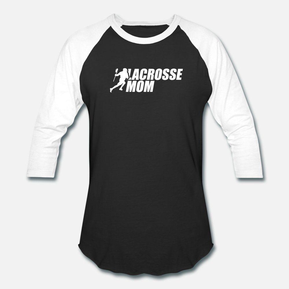 Ropa de lacrosse mamá Día de la Madre Ropa hombres de la camiseta de manga corta diseñador S-3XL Interesante camisa patrón de estilo nuevo estilo del verano