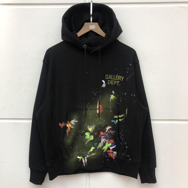 5 Цвета Пуловер Best Hoodie Граффити Толстовая Тяжелая Тяжелая ткань Женщины Улица Качество Мужчины 1 Ouxte