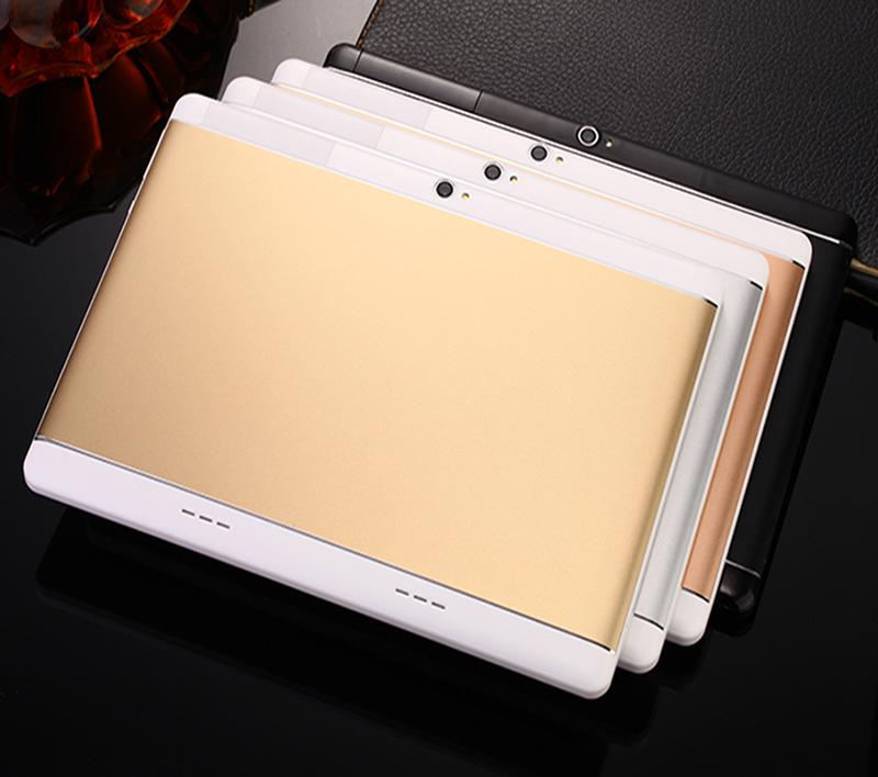 10 inch Tablet PC MTK Processor Supports Dual SIM High Quality 2GB RAM 32GB IPS MTK6592 Quad Core 2G Android for Kids Entertainment