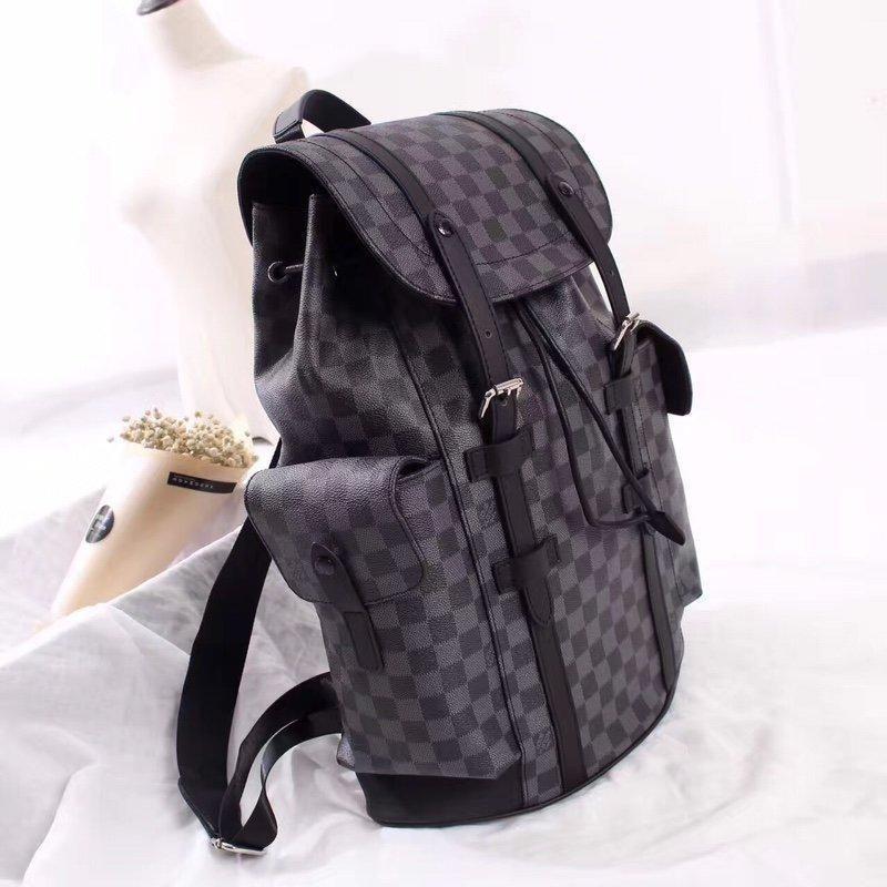 2020C lüks deri sırt çantası. El yapımı lüks sırt çantaları, 8 gün içinde hızlı teslimat için yüksek kaliteli malzemeler