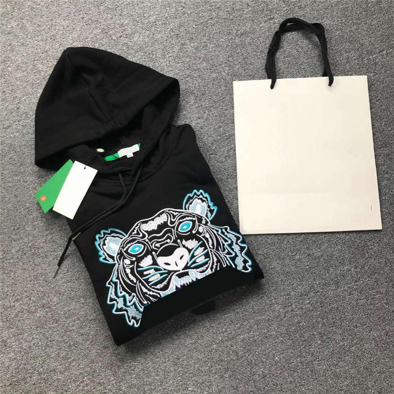 Mode für Männer Hoodies 2020 neuer Ankunfts-Männer Street Terry Pullover Kapuzen-Sweatshirt für Männer Frühlings-Herbst-Casual Wear