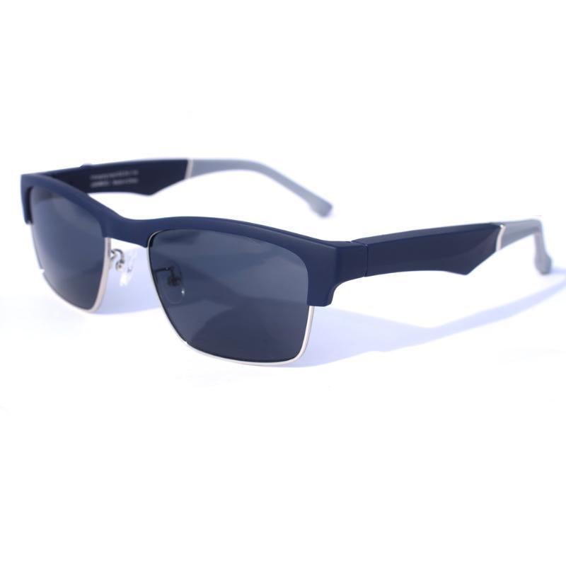 High End inteligente Óculos impermeável sem fio Bluetooth mãos livres Música Áudio Abrir ouvido óculos de sol
