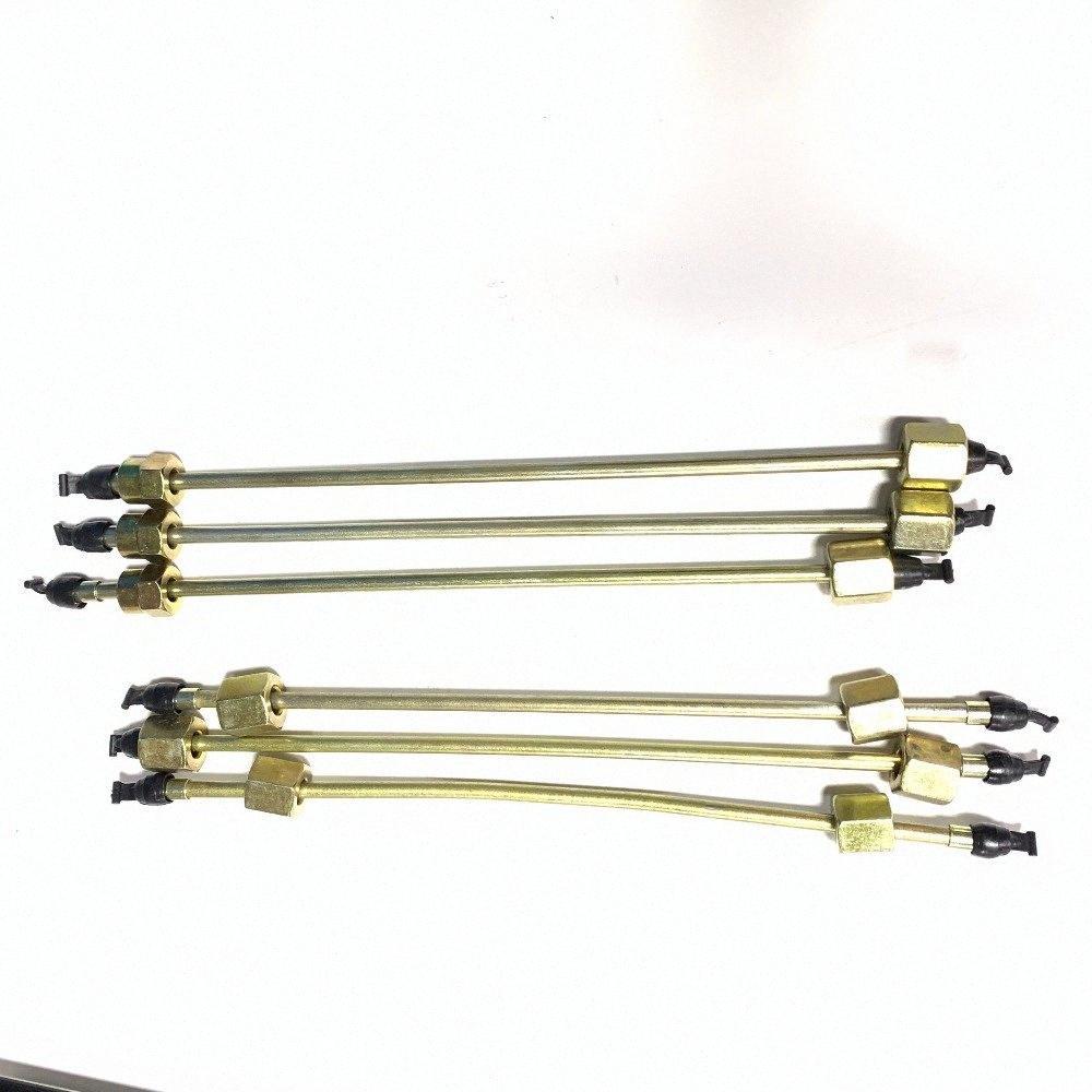 Common Rail Dizel Enjektör Memesi Validator Qj0y # için 28cm Of Adduswin Ve Yüksek Quality.High Basınç Boru,