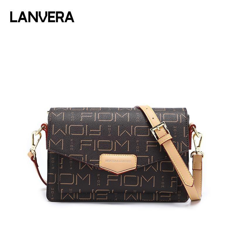 Bolso de hombro bolso de las señoras de lujo mensajero de edad Hong Kong pequeña bolsa cuadrada clásica femenina generoso regalo de lujo L9013