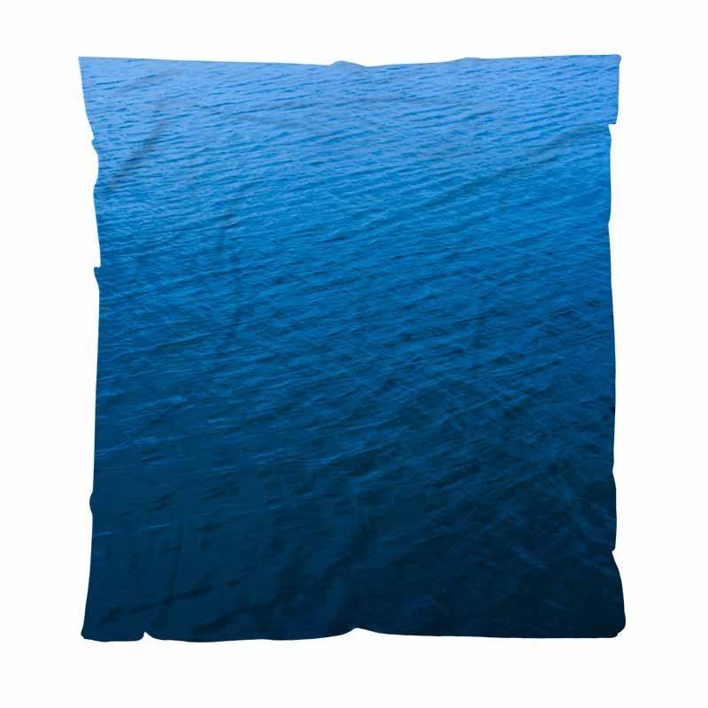 Aqueça flanela cobertores macios cobertores sólidos, textura Mar, All Season flanela cobertor perfeito para Couch sofá ou cama