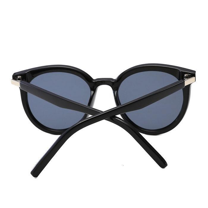 Okulary Cat Nail Bambini in metallo di lusso occhiali da sole bambini bambini de ragazzi ragazze feminino sol occhio oculos occhiali da sole ujclp