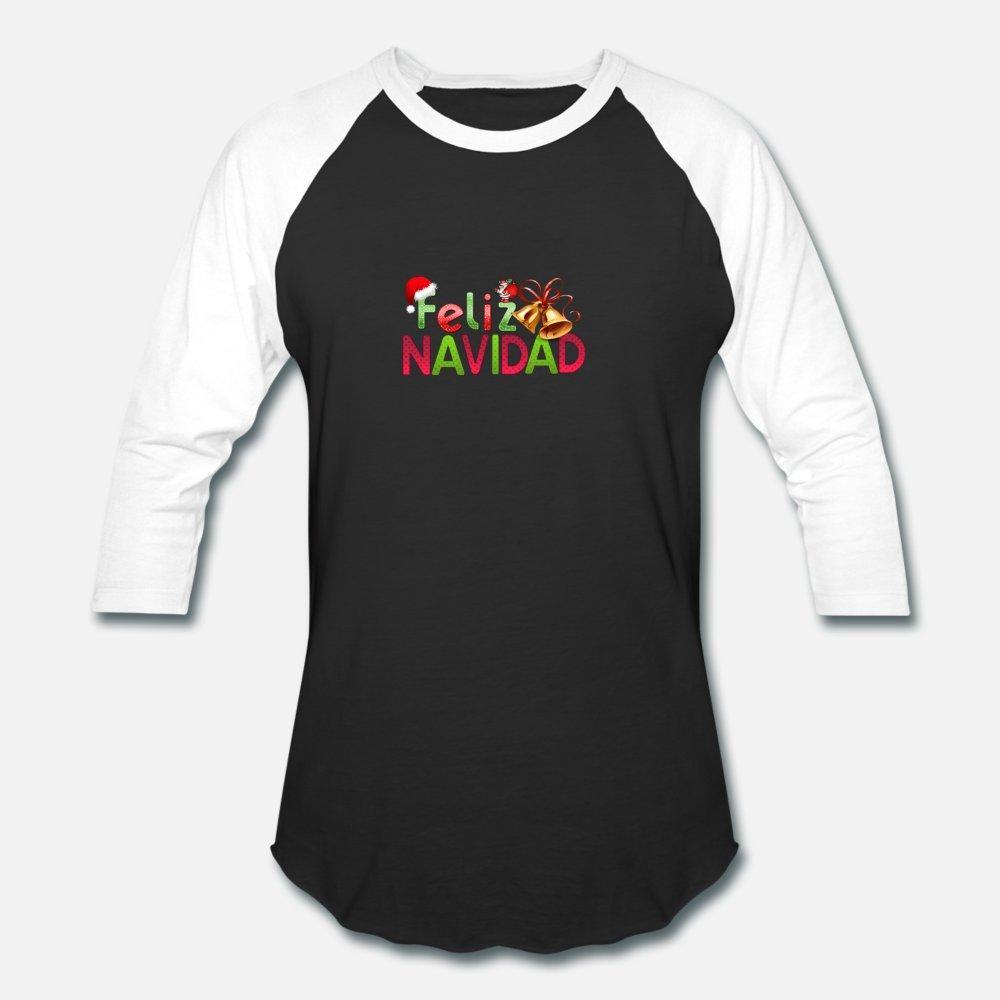 Feliz Navidad Мерч Футболка Мужчины Customize Tee Shirt Euro Размер S-3XL Урожай Солнечный свет Casual Summer Стандартная рубашка