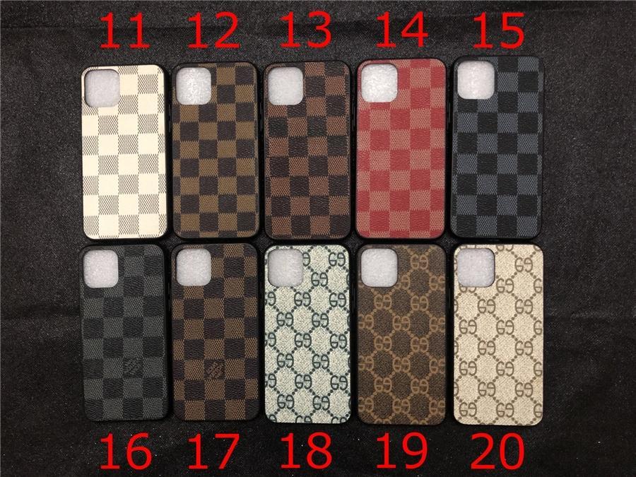 La caja del clip de la correa universal bolsa de cuero bolsa de la cintura Er Para 3.5-6.3 pulgadas celular Phone11 XR XS Max Samsung Nota 10 S10 Huawei LG Xiaomi # 171