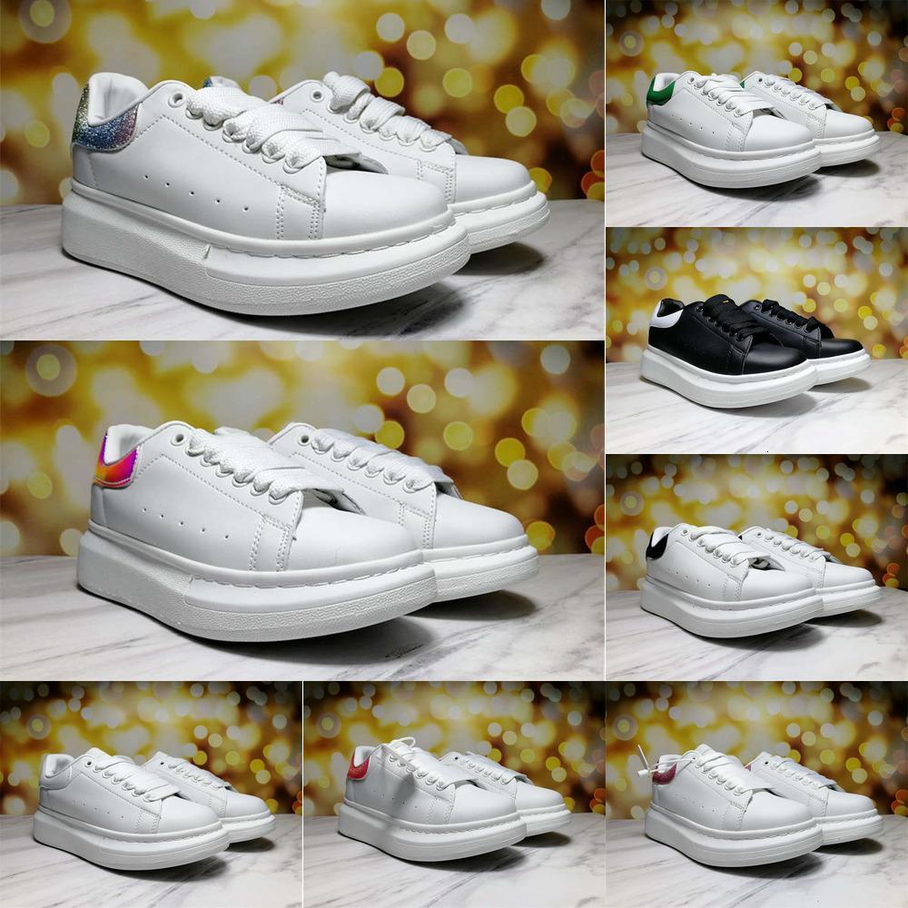 моды случайных женщин мужчину Alexendre McQveen женщины мужчины обувь выше донные кроссовки крытого размера открытых кроссовок 35-44 KCBH Q6SJ E5WZ