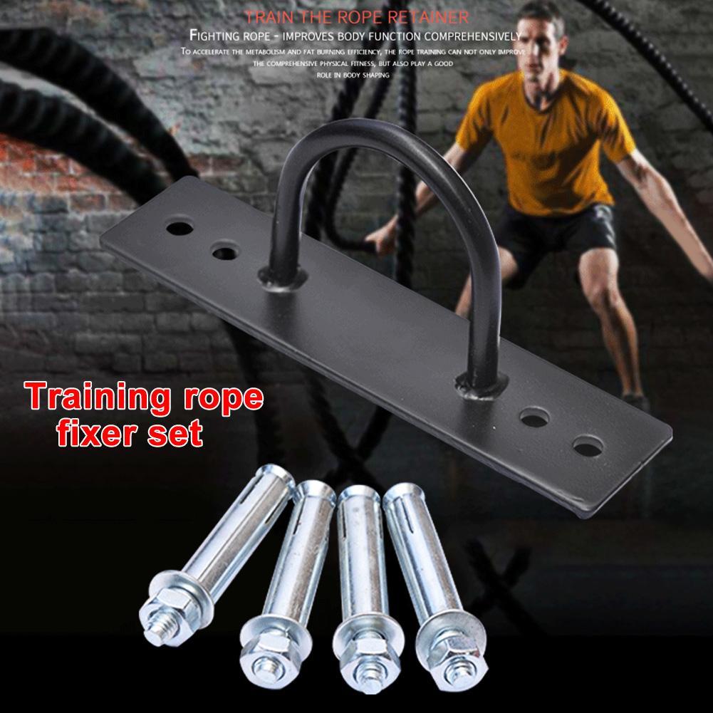 Battle Ropes Yoga Swing Bracket Indoor Sports Strength Training Hammock