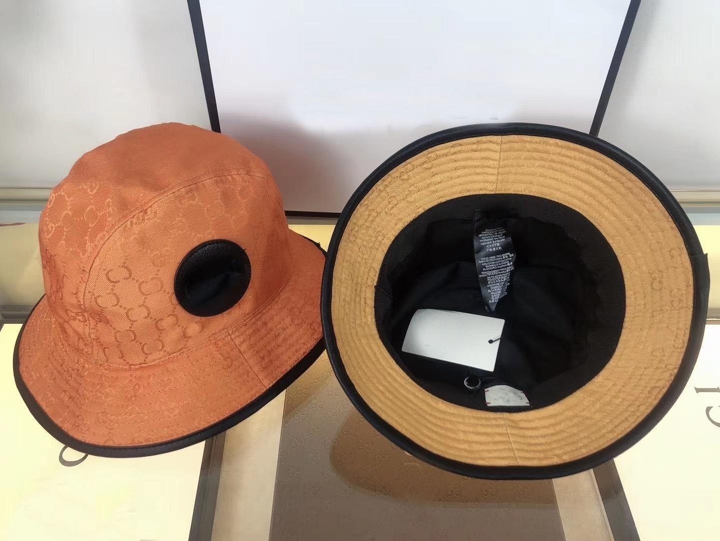 Уличная мода Fisherman Мужчины Женщины Группа Hat Designer Gold Складной Ковш Дизайнер Hat Уличная мода Snapback Спорт Мода Hat 2092503B