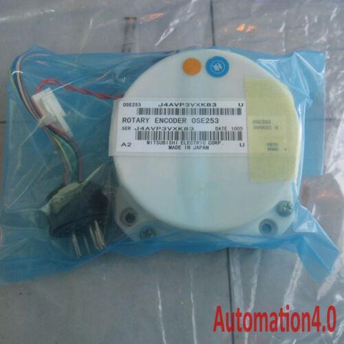 Mitsubishi OSE253 Rotary Encoder NEW IN BOX *Free Ship*