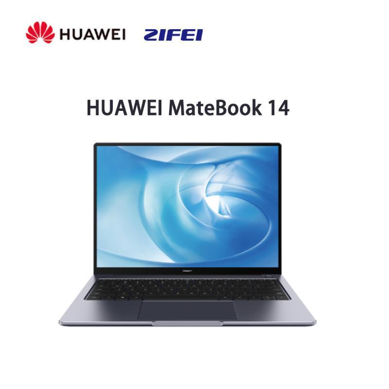 Huawei MateBook 14 -8565U 8GB RAM 512 GB SSD 2K Ekran NVIDIA MX250 Grafik Dizüstü