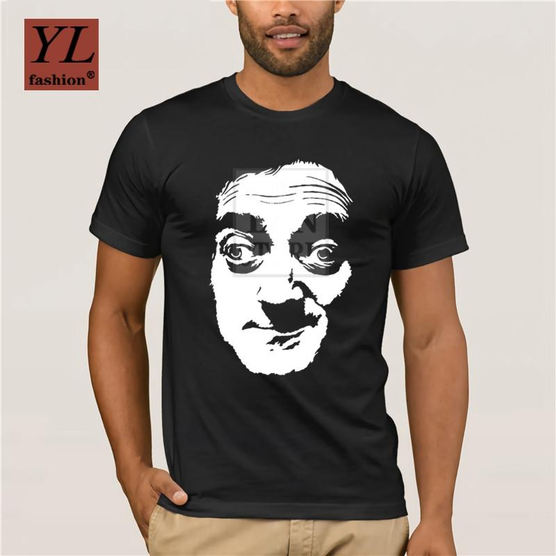 Moda Frankenstein T shirt 2020 Young Frankenstein Igor T Shirt 4XL Printed Tee Shirt manica corta Streetwear Fun