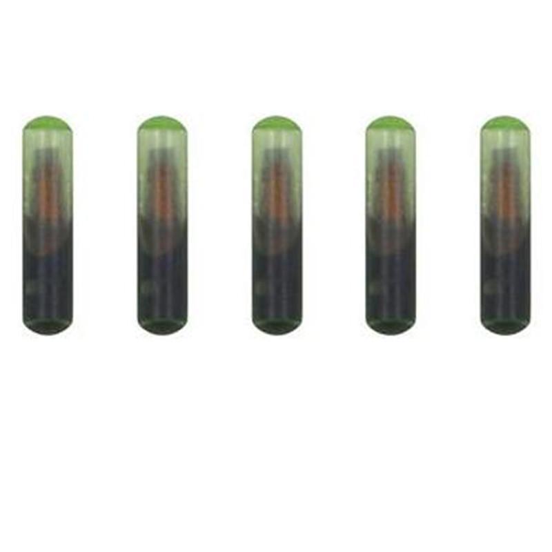 chave do carro chip de transponder de chip ID48 vidro OEM Tango pro cópia de chip ID48 T6