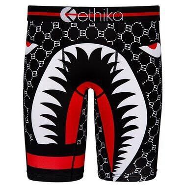 mens ethika men boxers Sport Underwear Quick Dry mens ethika Briefs Boxers Graffiti Printing Shorts Leggings women Beach Swim Trunks Pants