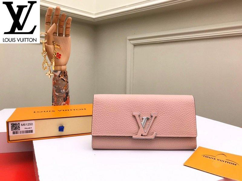 M61249 Pink Women MEN HANDBAGS ICONIC BAGS TOP HANDLES SHOULDER BAGS TOTES CROSS BODY BAG CLUTCHES EVENING