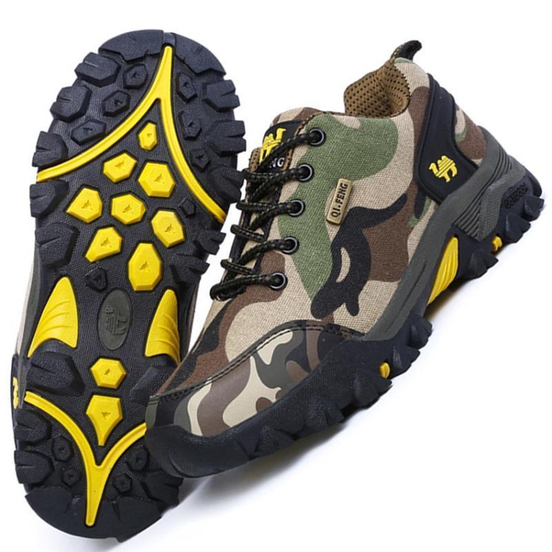 heißen Verkauf Outdoor-Schuhe Frauen Sport Jagd Trekking Wanderschuhe Frauen Berg Turnschuhe zapatillas Klettern mujer 32u6