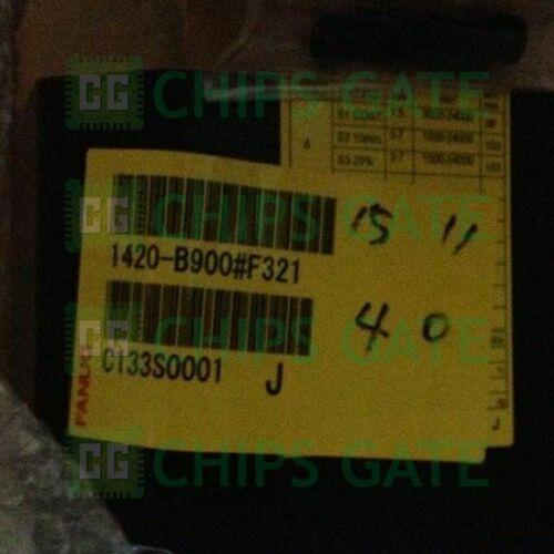 1 Adet Yepyeni FANUC A06B-1420-B900 # F321 Hızlı Gemi